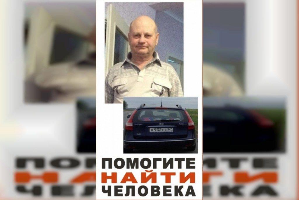 Виктор Масанкин, Hyundai i30cw, Вязьма, Смоленск, Сальвар