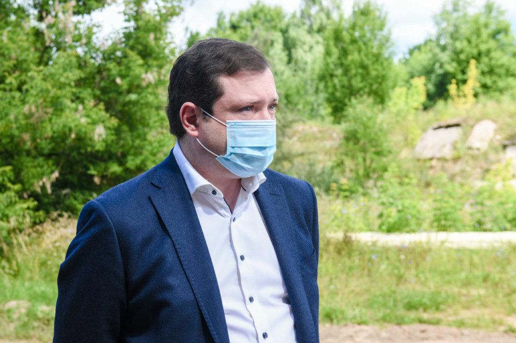 Алексей Островский Дорогобуж