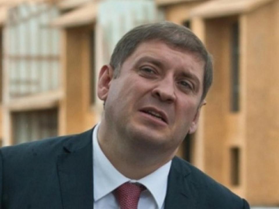 Дмитрий Хвостов, экс-советник Сергея Антуфьева (фото vladimir.sledcom.ru)