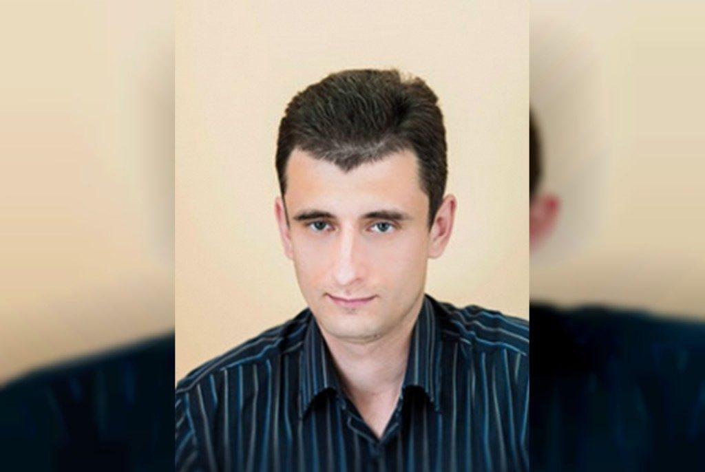 Евгений Ревенко (фото opsmol.ru)