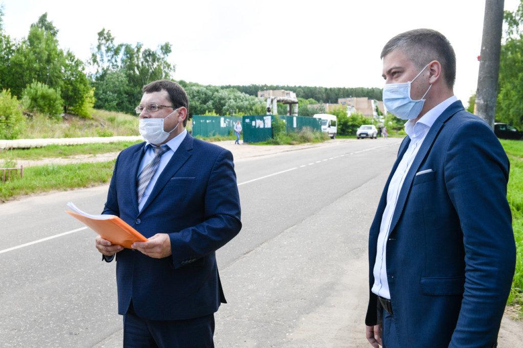 Константин Серенков Дорогобуж