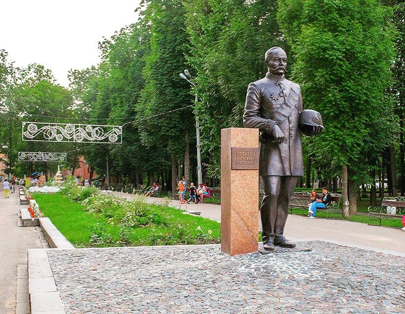 В мэрии Смоленска рассказали, как выберут проекты благоустройства «Лопатинского сада», кинотеатра «Октябрь» и ДК «Сортировка»