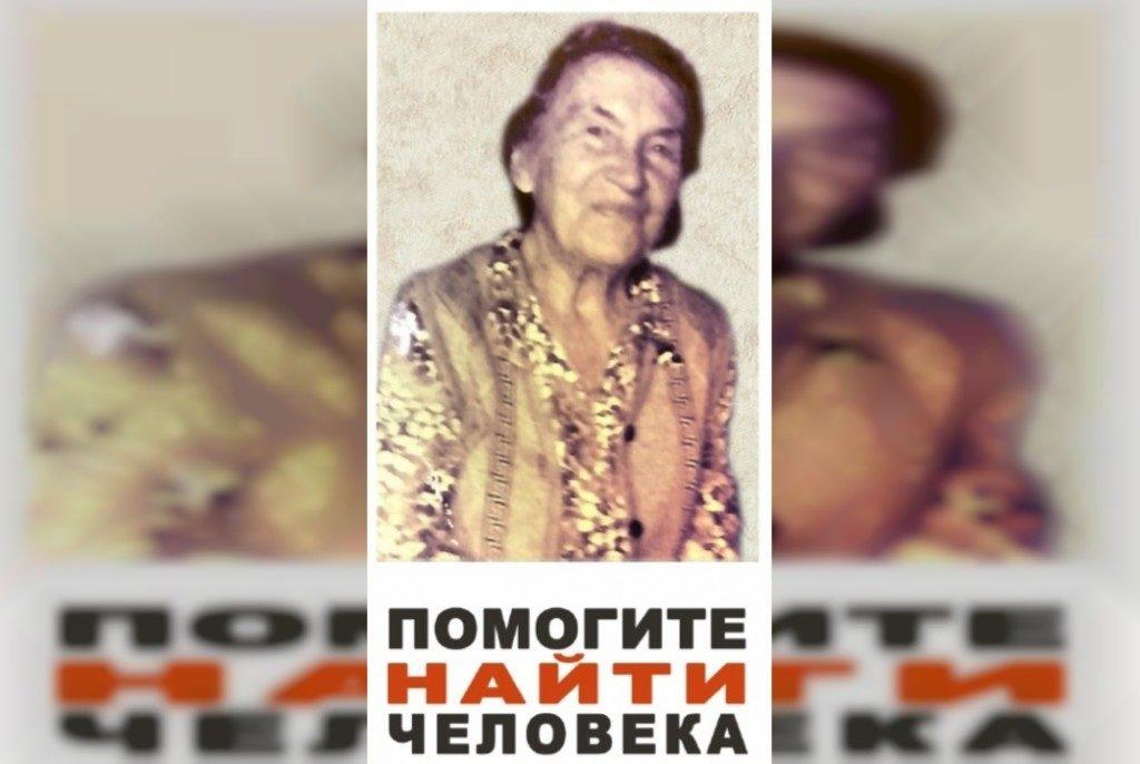 Вера Дорохова Сальвар