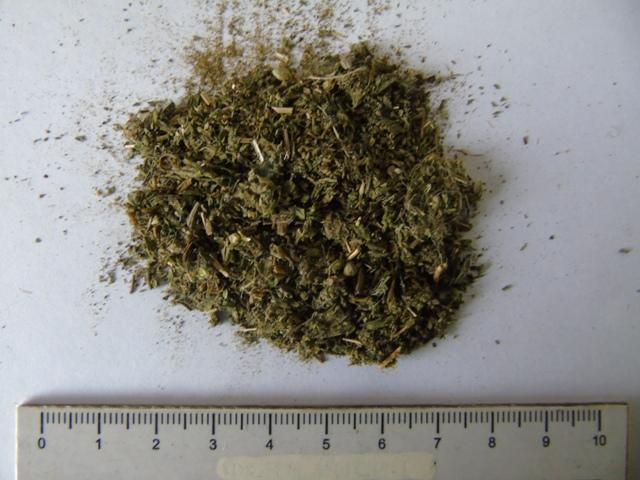 марихуана наркотик