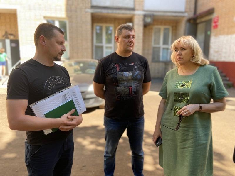 Наталия Семенцова
