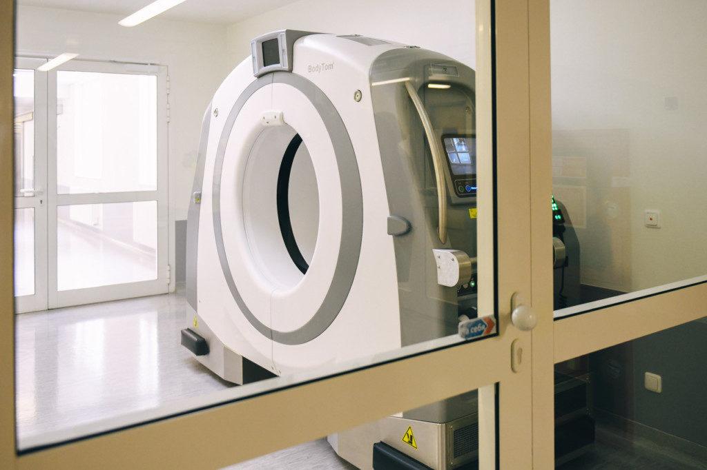 оборудование МРТ Федеральный центр травматологии