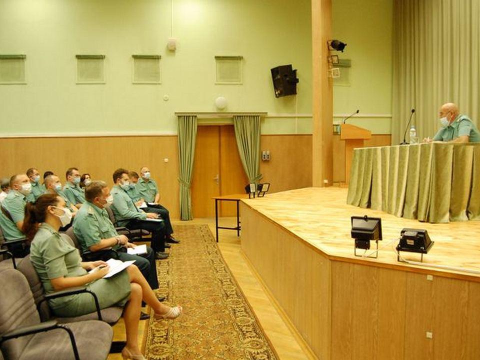 Тверская таможня (фото пресс-службы Смоленской таможни)