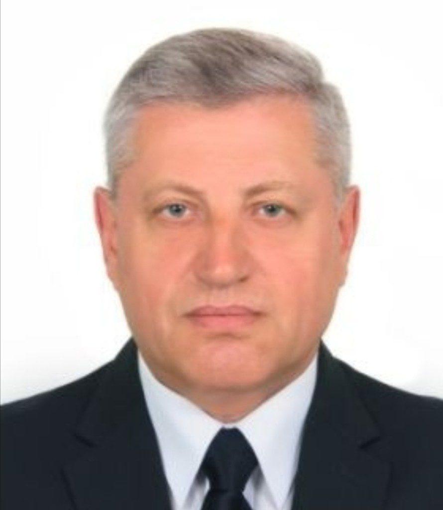 Александр Бичаев