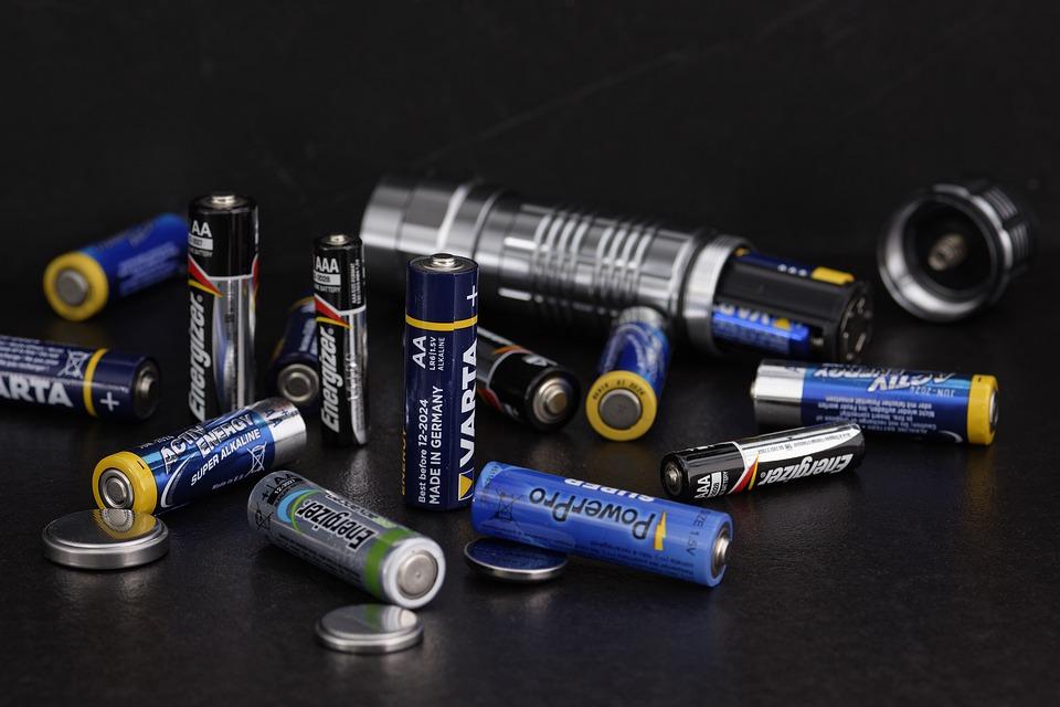 батарейка батарея аккумулятор