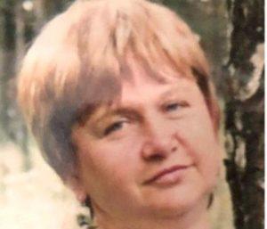 В Смоленске пропала 62-летняя Вера Бажанова