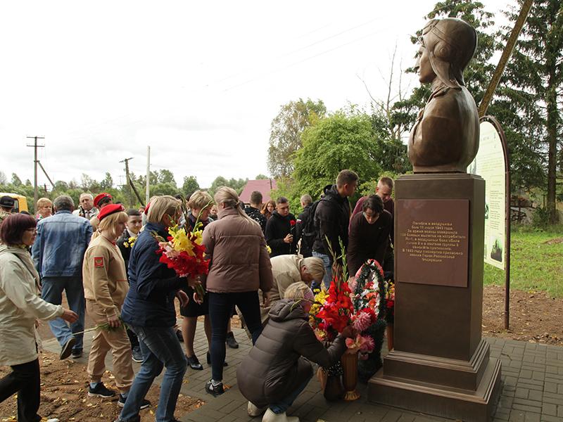митинг Буданова