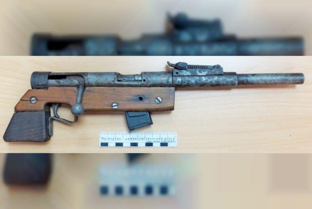 обрезом винтовки ТОЗ-8М (фото 67.mvd.ru)