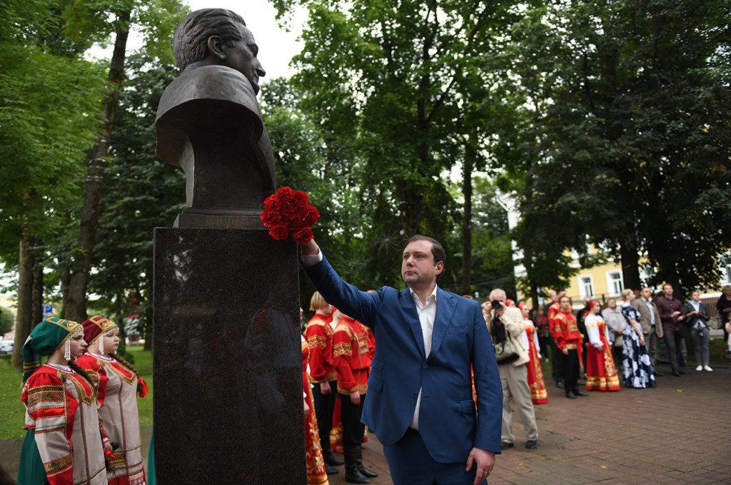 Островский Клименко
