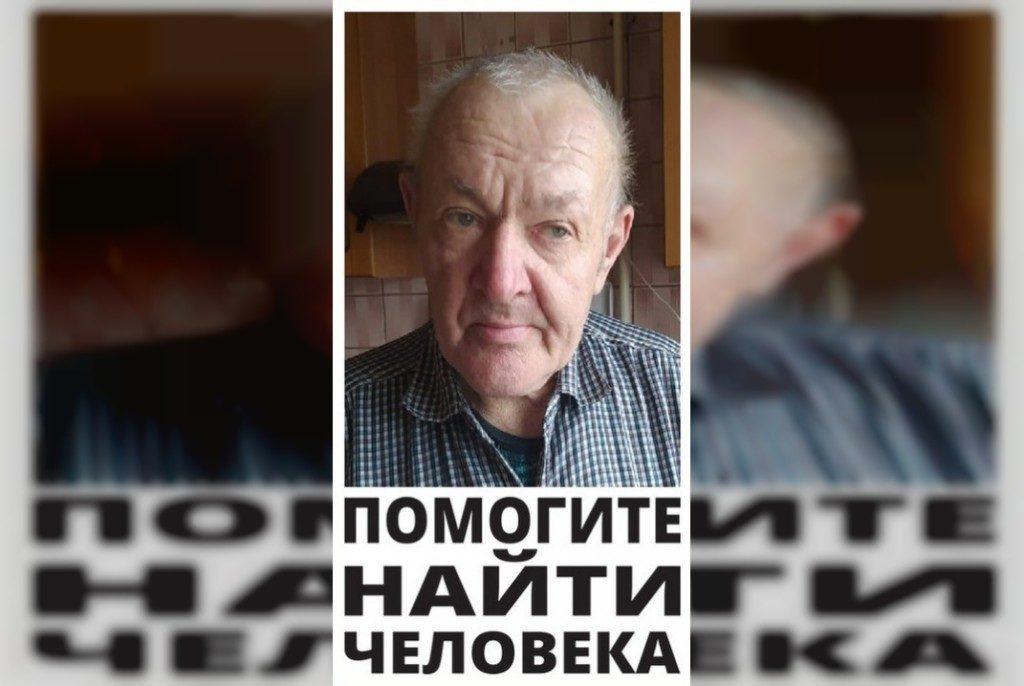 Виктор Тиванов
