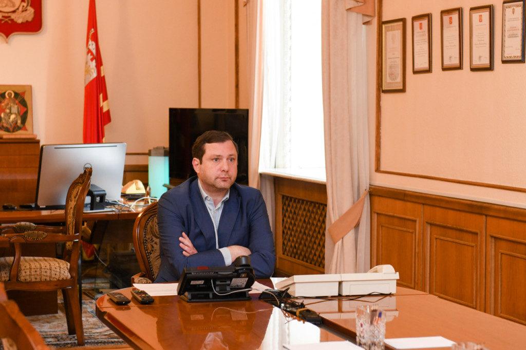 Алексей Островский сельское хозяйство