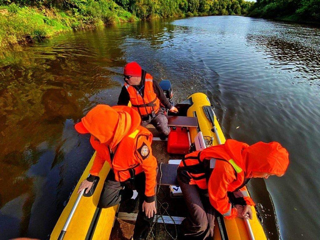 байдарка река сальвар 1