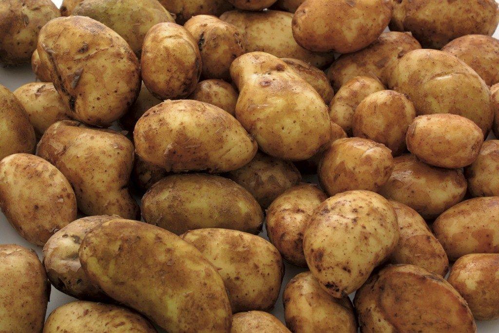 картофель (фото deliaonline.com)