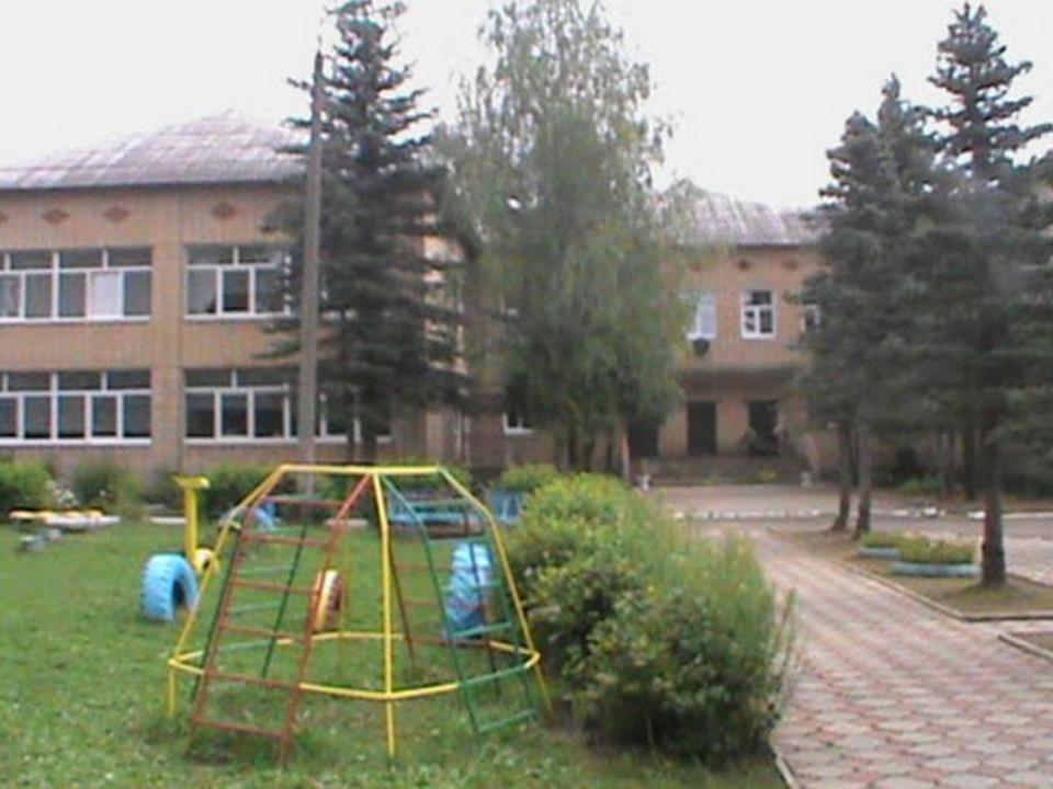 МБОУ Начальная школа - детский сад, Сафоново (фото shkolagmp.edusite.ru)