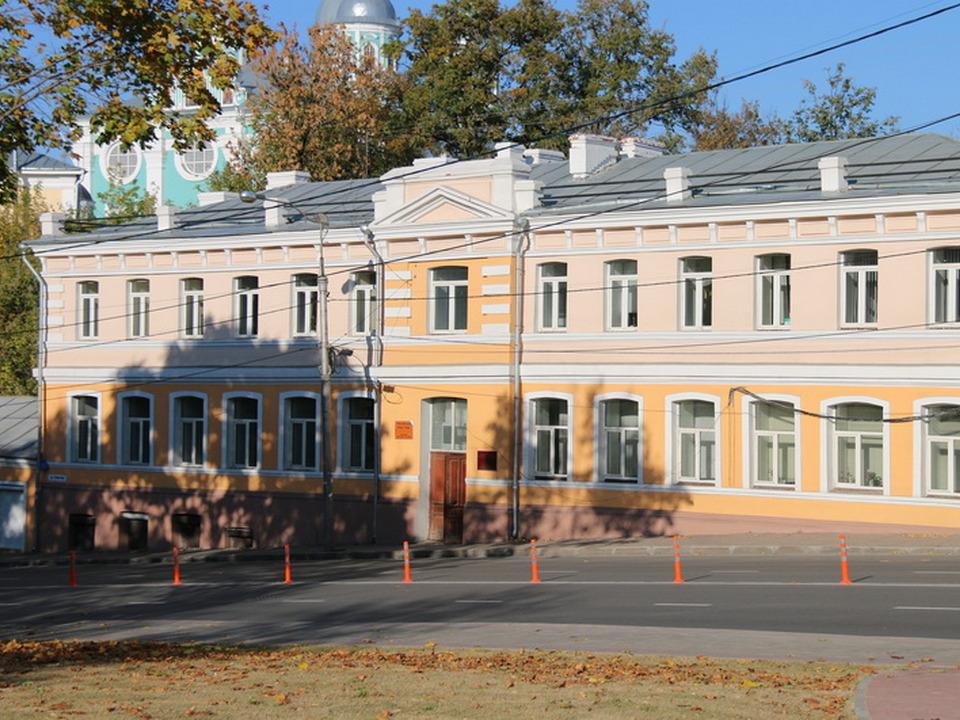 МУП ВЦ ЖКХ, расчётно-кассовый центр, Большая Советская,5