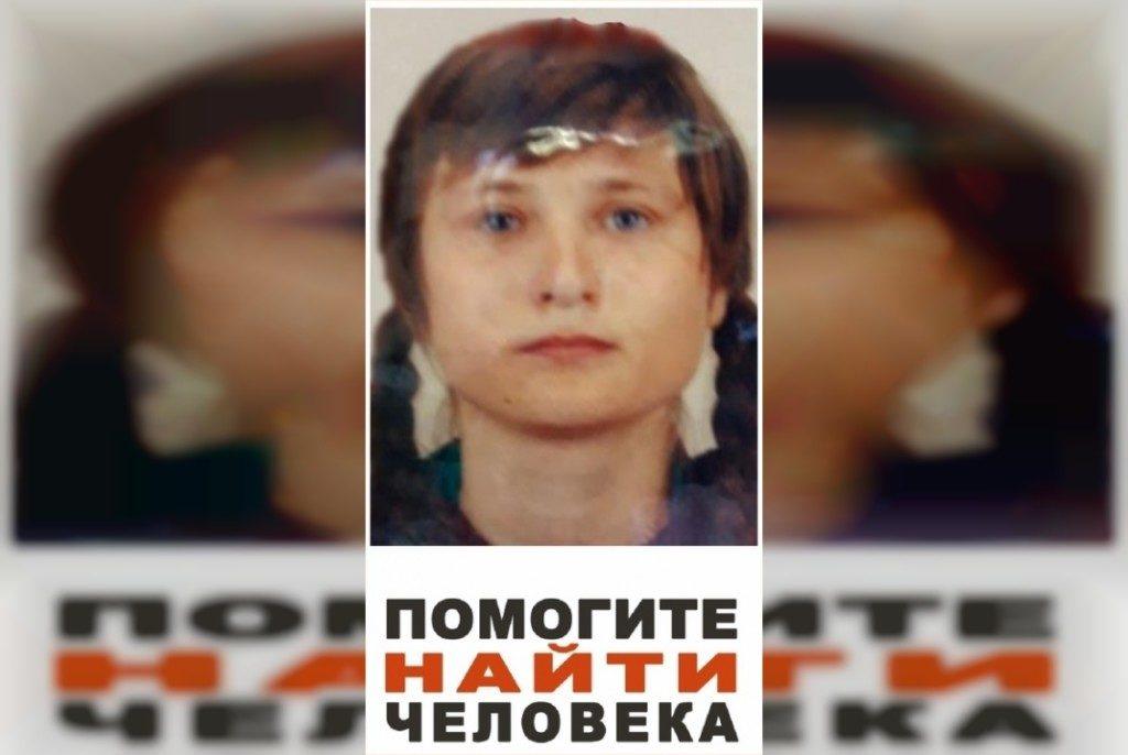 Наталья Штылева, ориентировка, Кухарево, Сальвар