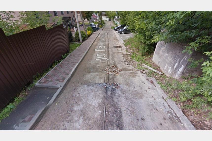 В Смоленске ограничат движение транспорта в Ленинском районе