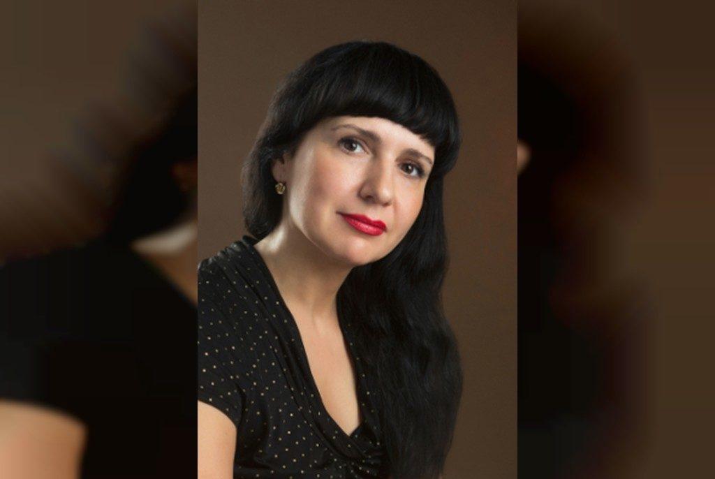 Алина Дорогинина, заведующая неврологическим отделением Клинической больницы №1 Смоленска (фото smol-kb1.ru)