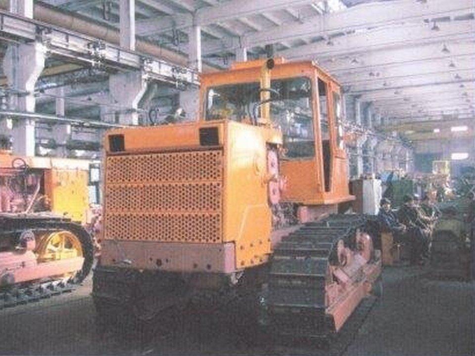 buldozer-t-170-ao-79-czentralnaya-inzhenernaya-bazafgup-79-czib-minoborony-rf
