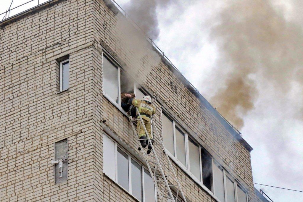 эвакуация Николаева
