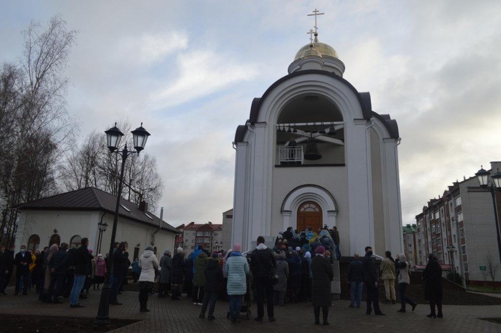 храм в Соловьиной роще 44