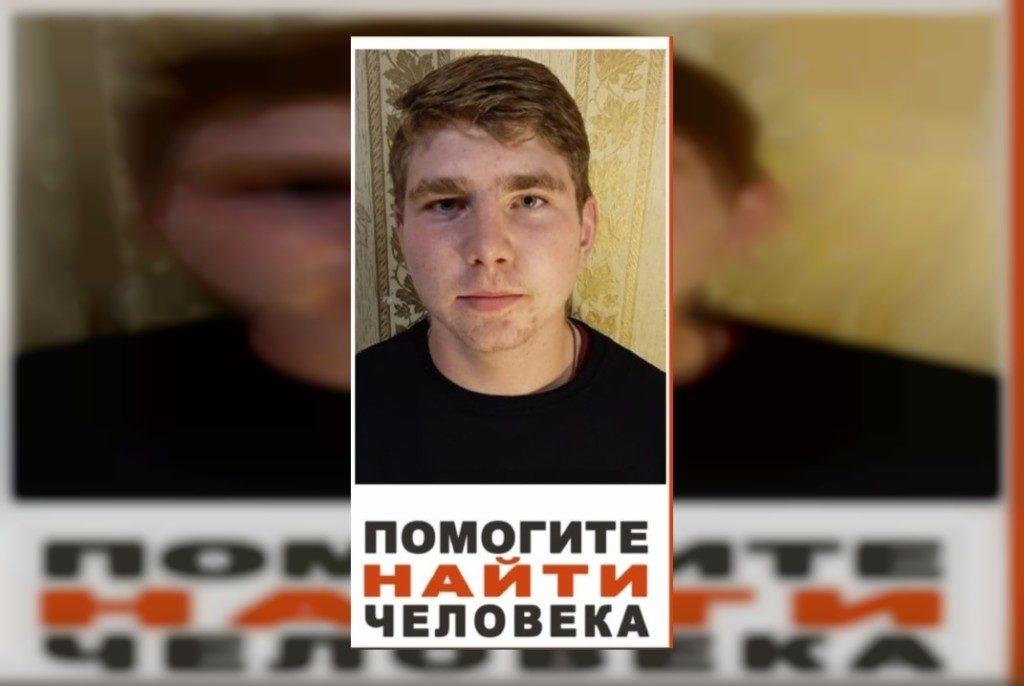 подросток Морозов