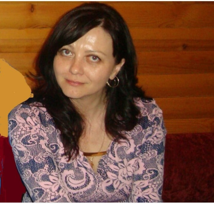 погибшая 14.11.2020 жительница Ярцева, тело, М1 (фото vk.com id192138918)