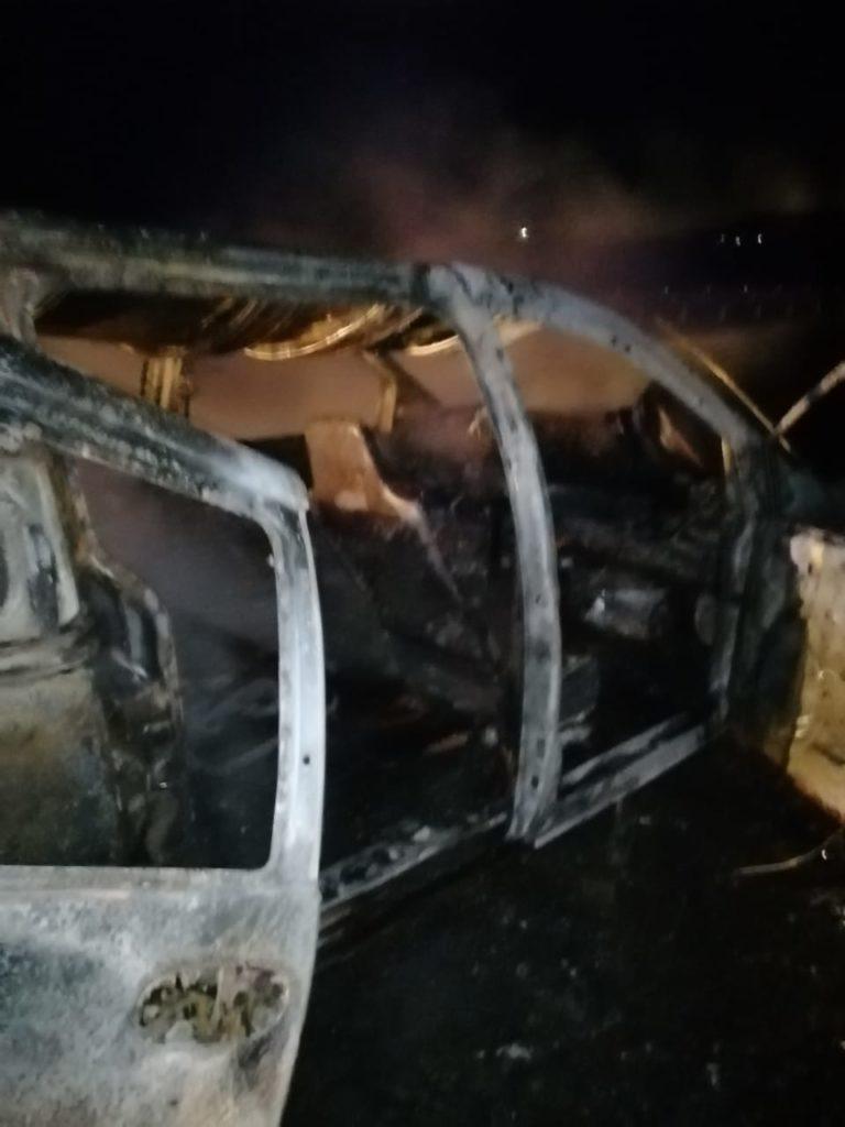 пожар 1.11.2020, Dodge Caravan, Сафоновский район (фото 67.mchs.gov (3)