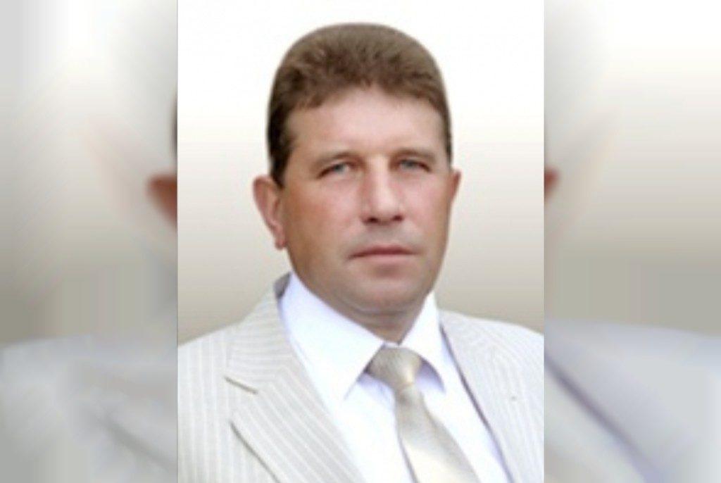 Валерий Илььин рославль