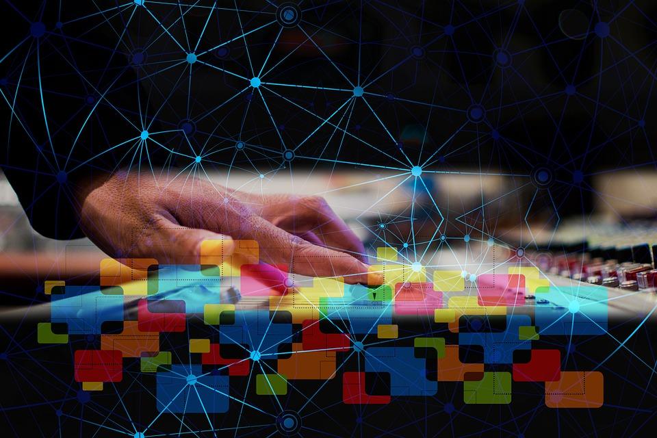 информационные технологии ИТ цифровая среда