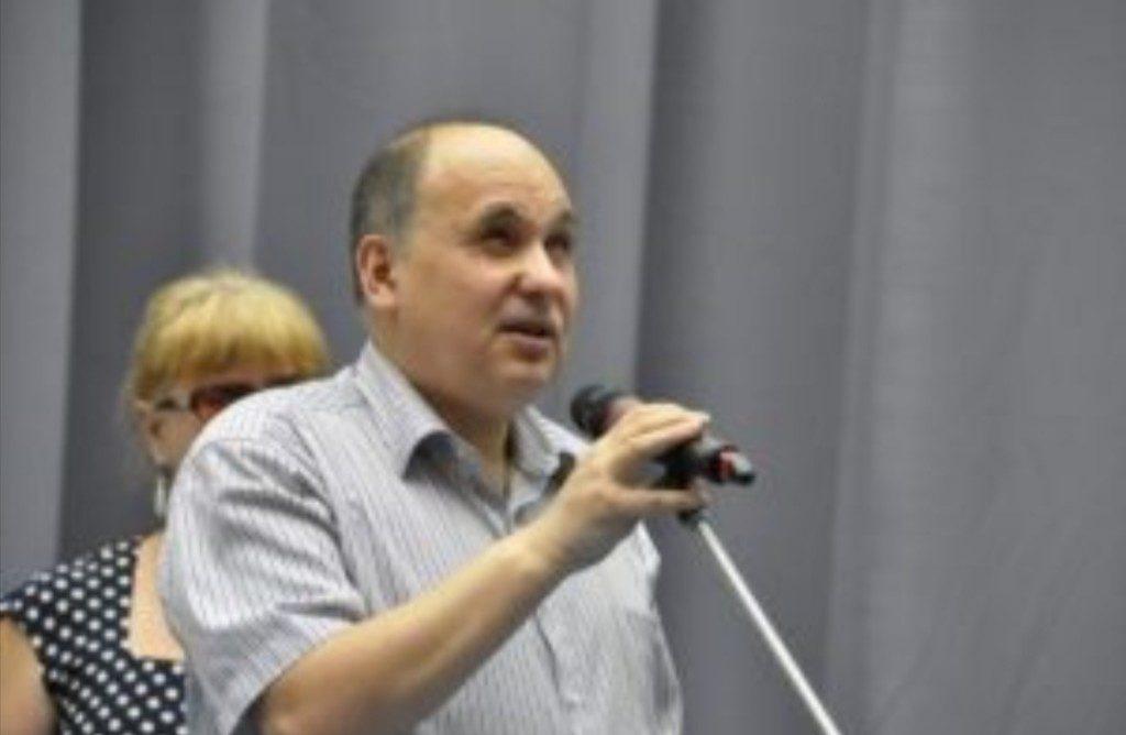 Сергей Ковнерев