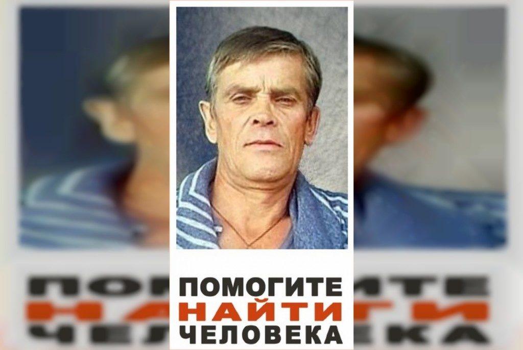 Александр Санков, Смоленск, фото vk.com pso_salvare