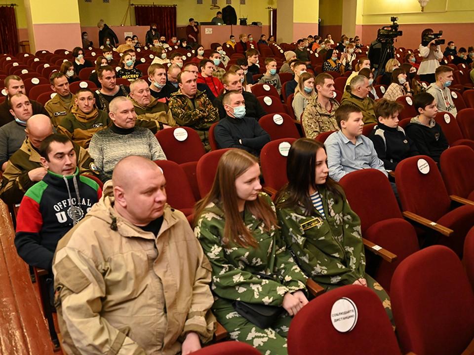 День поисковика-2021 в Сафонове_2 (фото smoloblduma.ru)