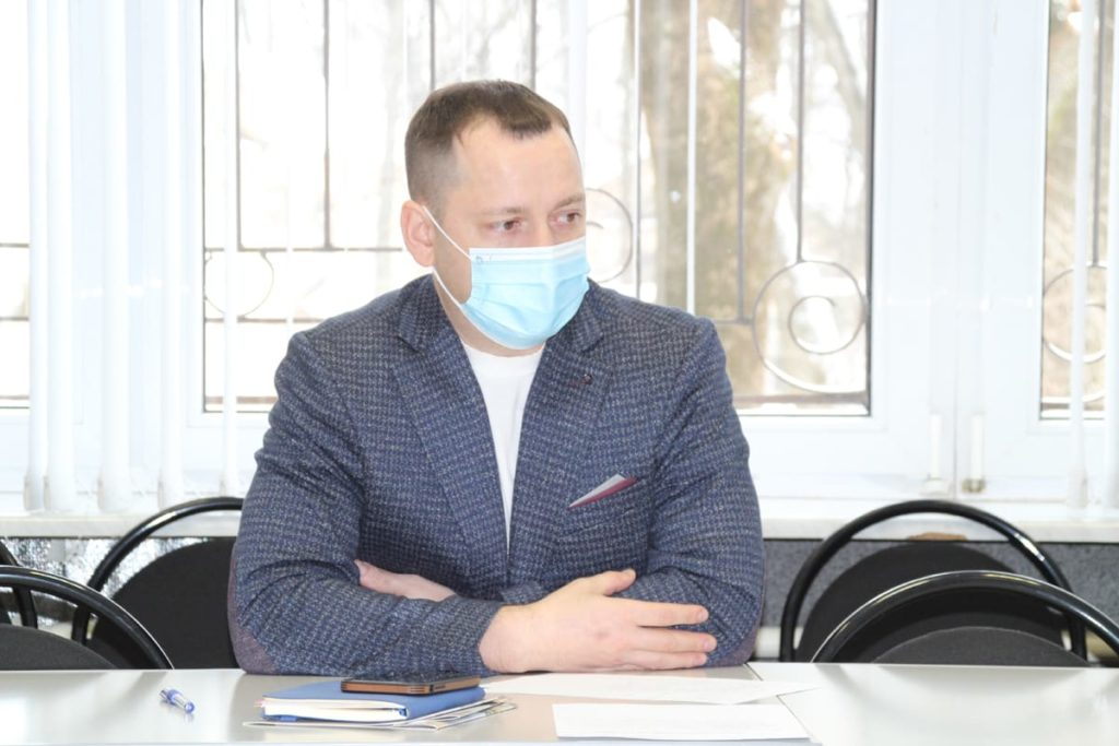 Евгений Захаренков