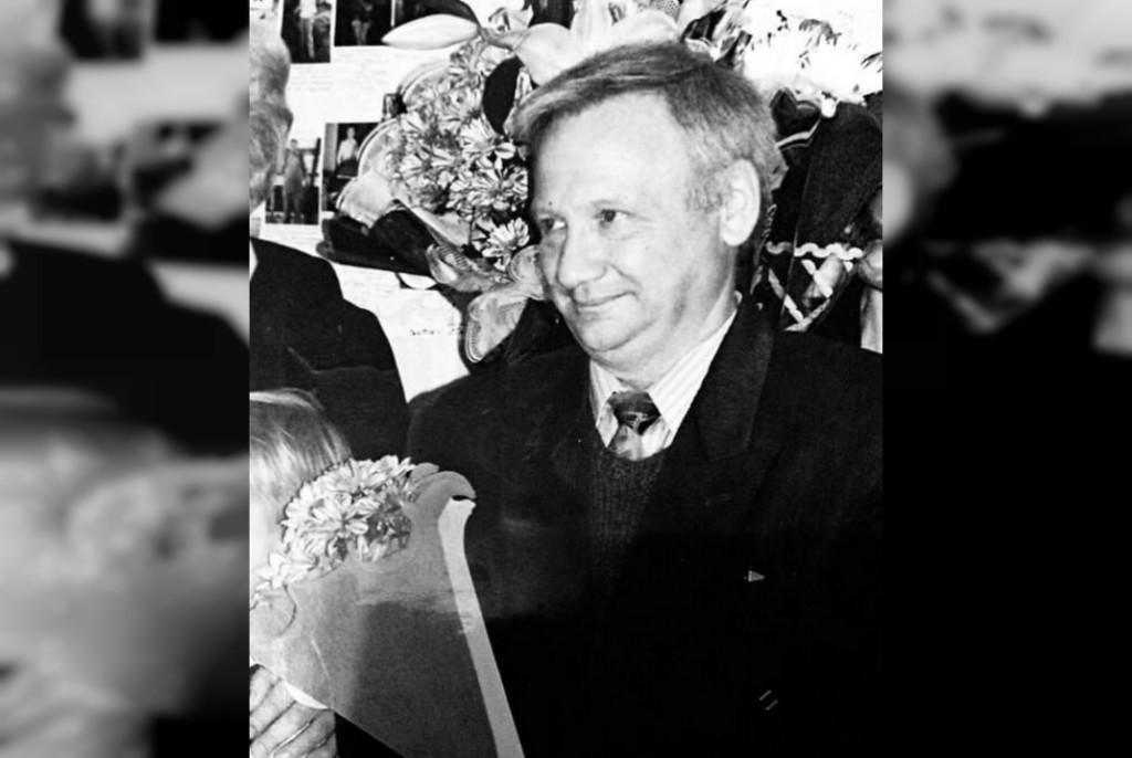 художник Владимир Григорьевич Прудников, Гагарин