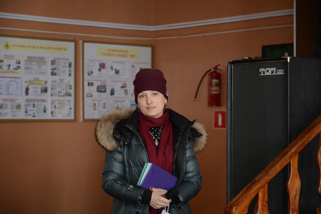 исаченкова