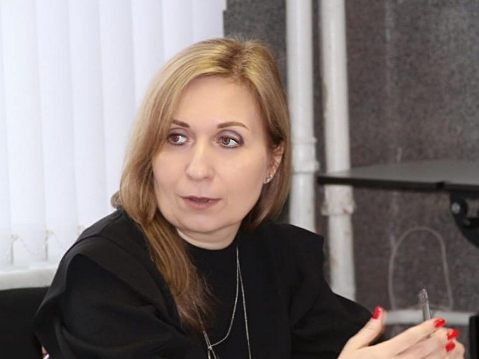 Марина Проскурнина
