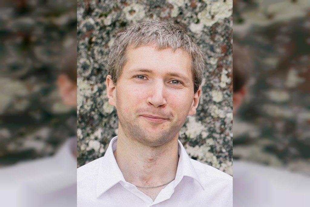 Смолярчук Александр