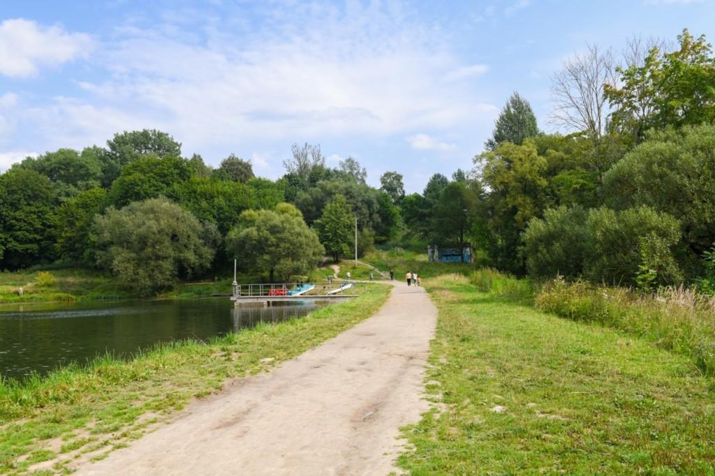 Солдатское озеро (фото vk.com official_smolensk)
