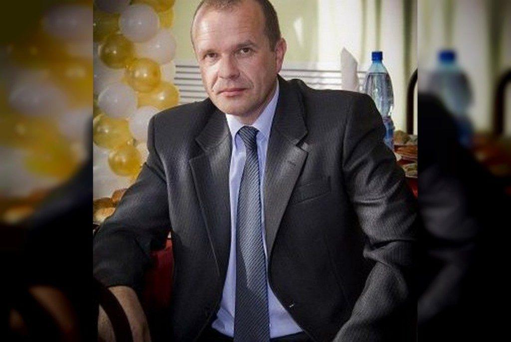Владимир Маненак (фото ok.ru profile 520014347207)