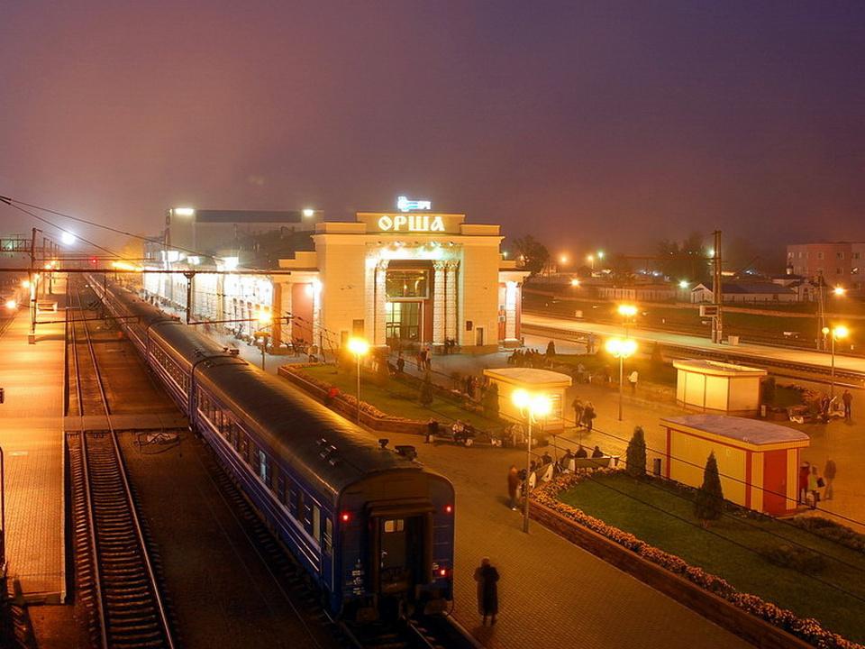 В Смоленске возобновили продажу билетов на поезда с остановкой в Орше