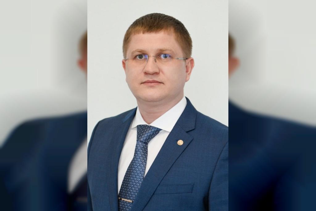 Артём Буллих (фото admin-smolensk.ru)