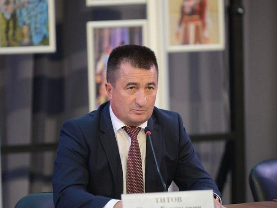 Игорь Титов (фото opsmol.ru)