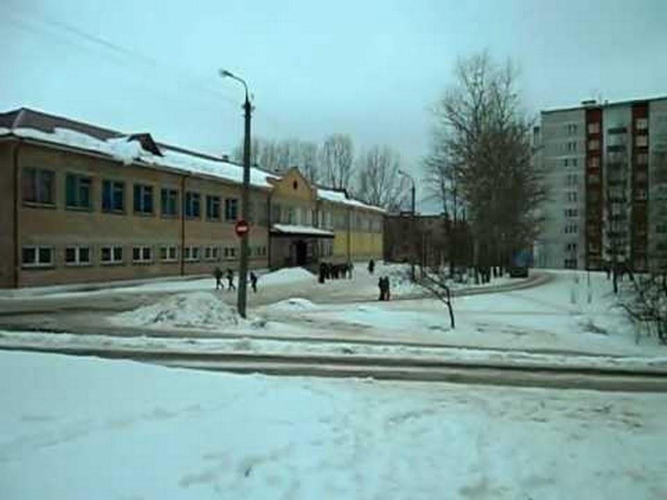 школа №2 Вязьмы