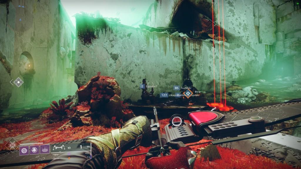 скриншот игрового процесса Destiny 2