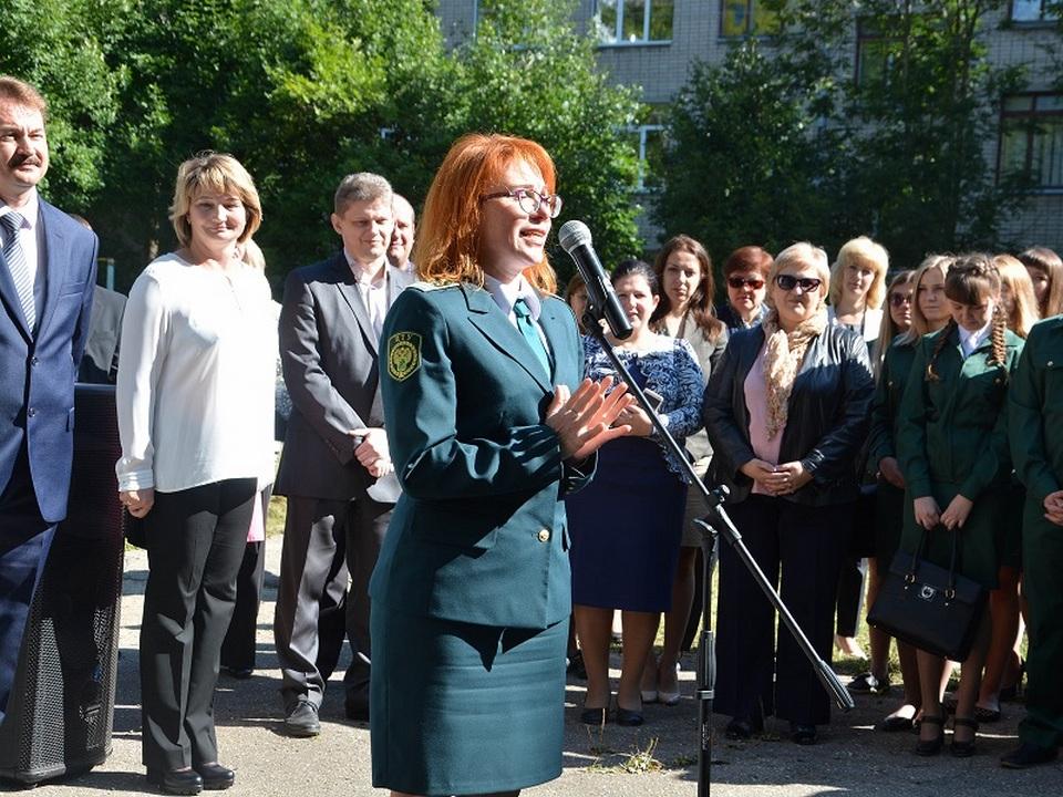 Софья Святковская (фото smolreu.ru)